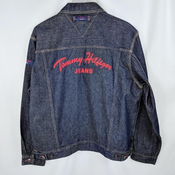 ced9ddb690a Tommy Hilfiger Jackets   Coats